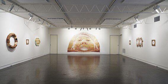 Dazzleland -Hugo Michell Gallery