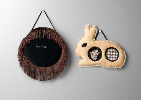 Family Album #4: burrowing bunny