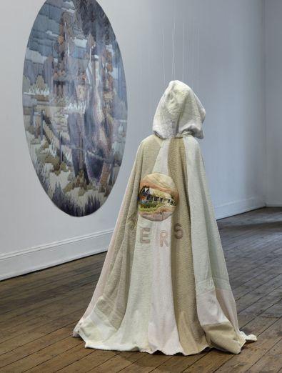 Boring Conversations #2: Cloak of Invisibility (back)