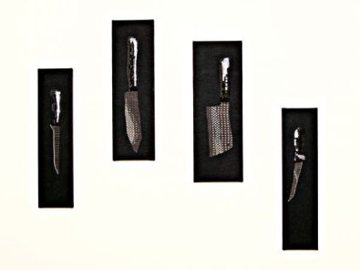 Butchering: Knives