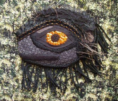 Eye of the Emu