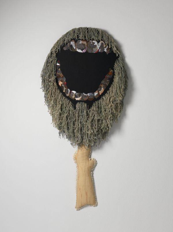 Going Bush: Beardo