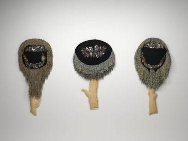 Going bush: bushranger, bloatee, beardo