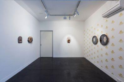 Spectre Folk (installation)